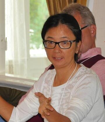 Ivone Namikawa (Co-Lead)