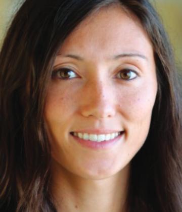 Crystal Davis (Executive Team)