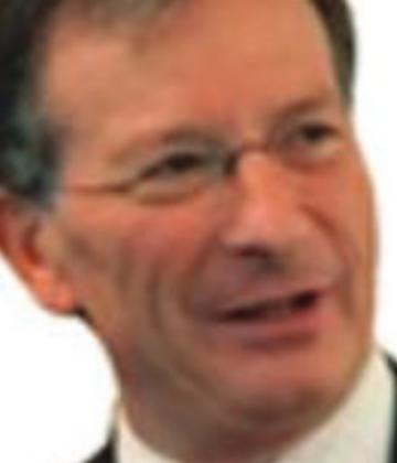 Gerhard Dieterle