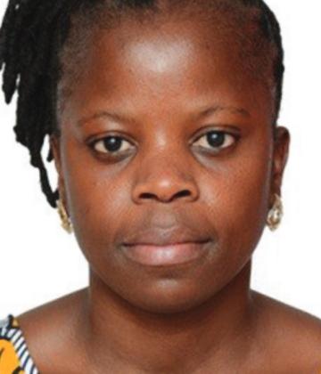 Mary Ndaro