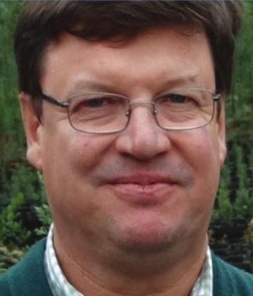 Francisco Rodríguez (Executive Team)