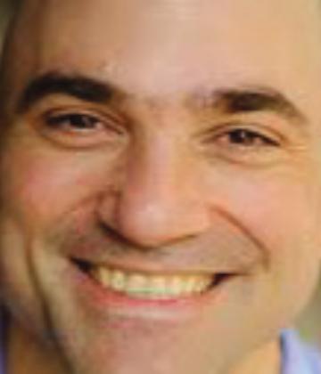 Mark Wishnie (Executive Team)