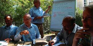 TFD REDD Finance Dialogue