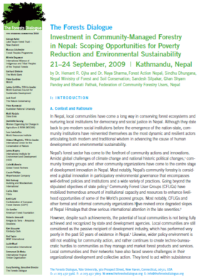 definition of poverty reduction pdf