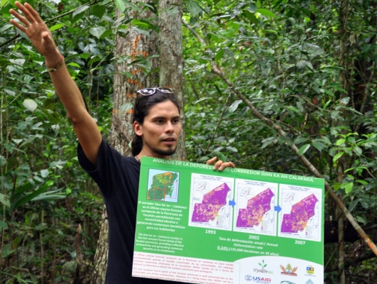 """Benefits from REDD+ are beyond emission reductions."" - New #REDD Benefit Sharing Report"